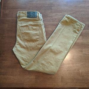 Diesel Industry Jeans | Slim Fit | Tan | 33x31